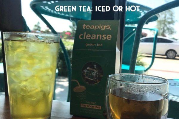 Teapigs Green Tea_Title
